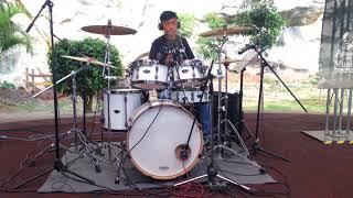 erick festival de bateristas 2018