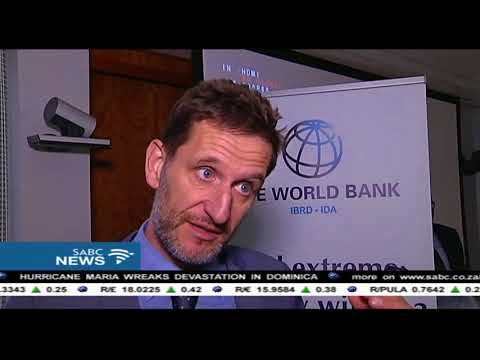 World Bank forecasts 0.6% growth in SA