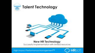 Https://hrsoft.com/compview-rewardview in this clip from the webinar, high impact performance management austin muzumdar talks about how to organize a succes...