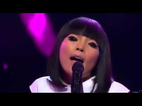 Dami Im - Purple Rain Live Week 2 - The X Factor Australia 2013
