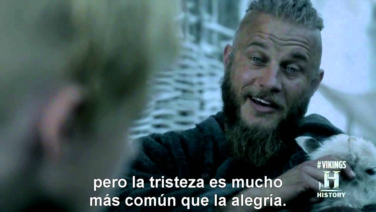 Frases De La Serie Vikings Frases De Series By Letras