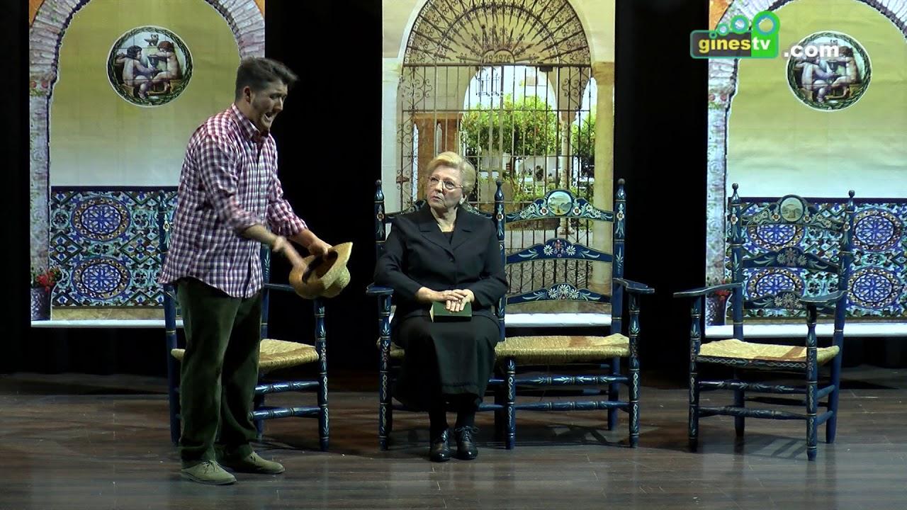 'Las campanas del Carmen', a cargo de la Asociación Teatral Releñe (COMPLETO)