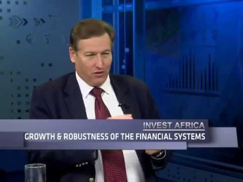 Analysis on Africa's Financial Services Industry - Part 2
