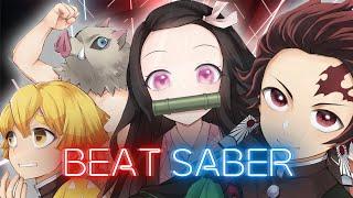 Beat Saber - Demon Slayer OP - Gurenge | FULL COMBO Expert