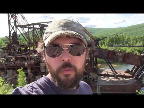 Survival Bums.    On the road with Chris Wilkes summer in Alaska 2017