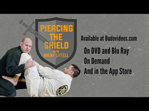 Piercing the Shield Trailer - Defeating the Knee Shield - Brent Littell