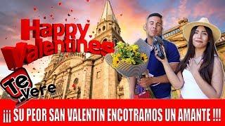 Cómo Celebran Los Tapatios SAN VALENTÍN // Lu García