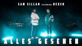 Sam Sillah feat. HeXer - Alles gesehen (prod. Dopeboyz)