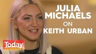 Julia Michaels' rise to stardom   TODAY Show Australia