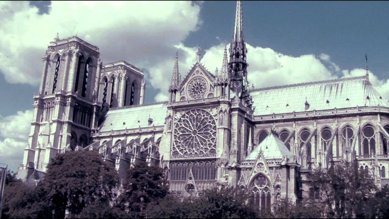 The Bells of Notre Dame: Scary Movie! - YouTube