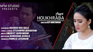 Houkhraba - Official Music Video Release