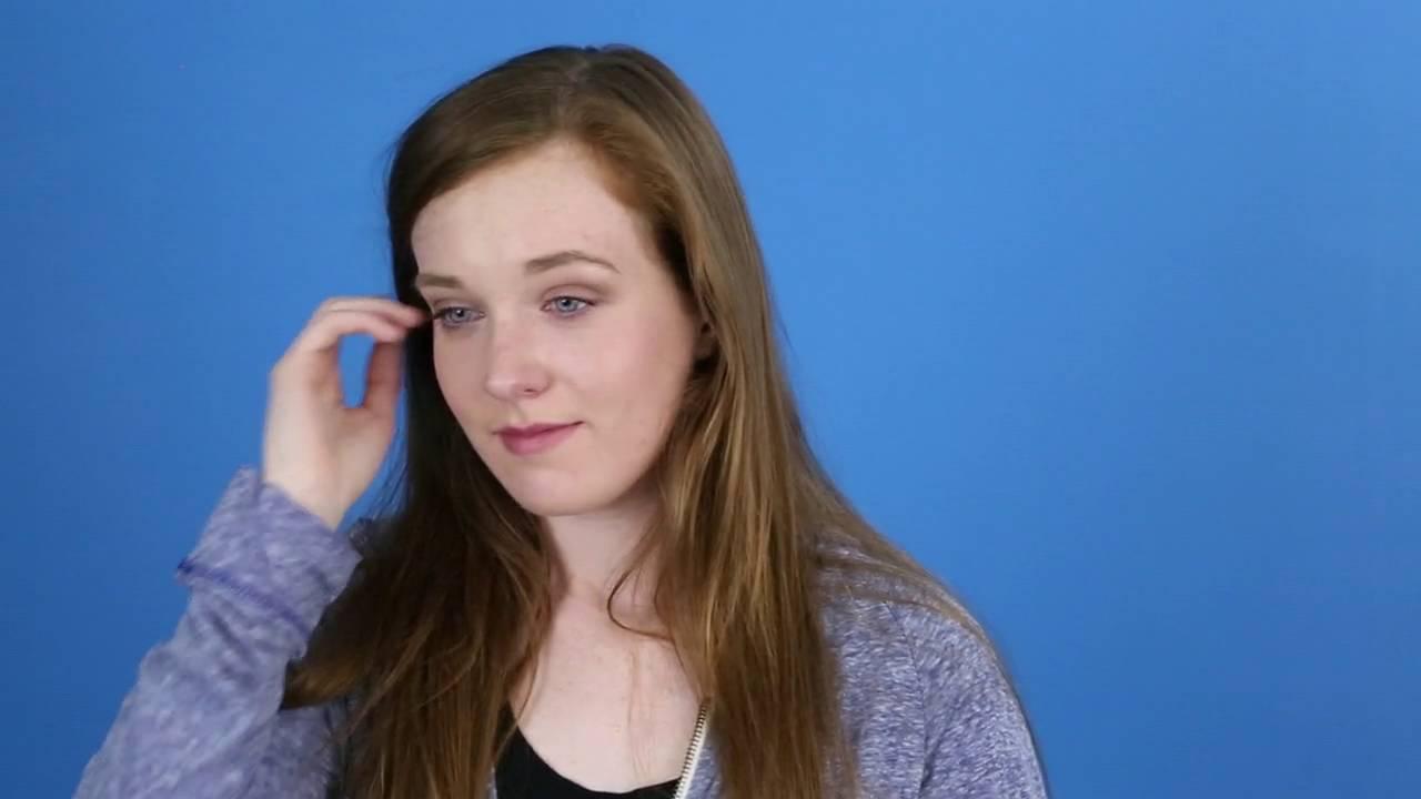 Greys Anatomy Monologue Amelia Shepherd Youtube