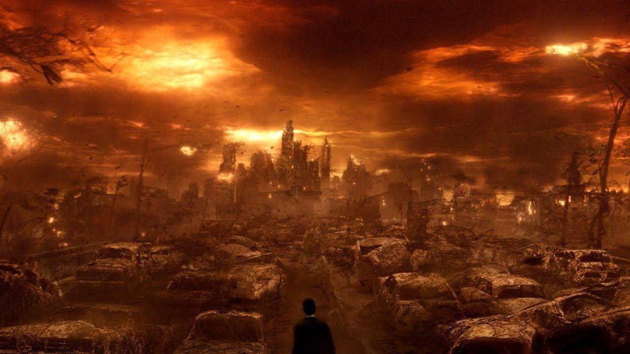 Skyrim Mod of the Day - Episode 156: Armageddon Spell (Alduin Fire Storm!)