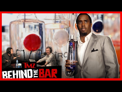 Hollywood's Booze Binge: Profits and Perils Celebs Face in the Alcohol Biz -- Episode 10 | TMZ