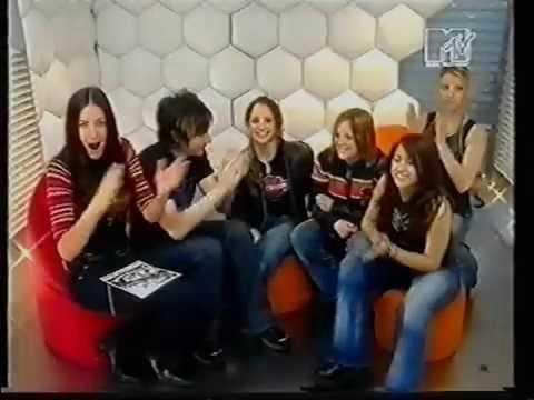 Dream    MTV Select  2001