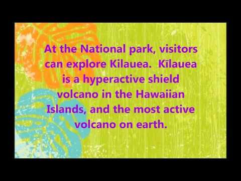 Virtual Field Trip To Hawaii