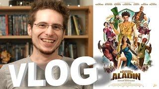 Vlog - Les Nouvelles Aventures D'Aladin