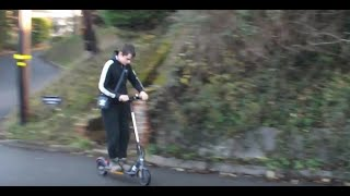 LIDL DOC GREEN ESA 5000 ELECTRIC SCOOTER (XAIOMI M365)