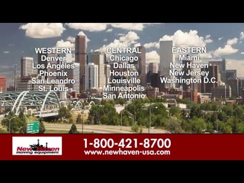 Moving Equipment Rental And Selling | New Haven Moving Equipment