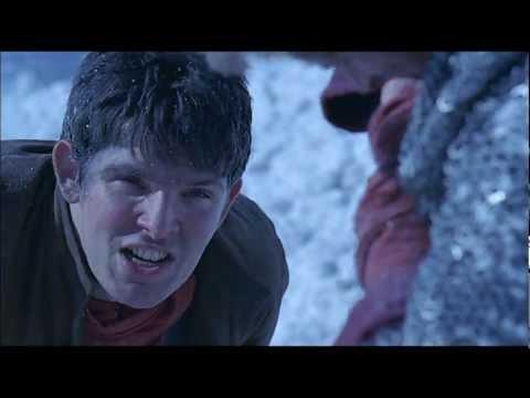 Merlin Series 5 Vol. 1 - Deleted Scenes - Episode 2