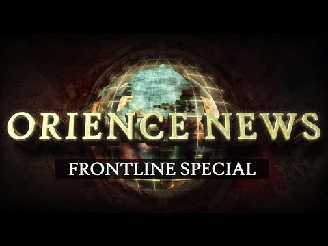 Orience News special report - FINAL FANTASY Type 0 HD
