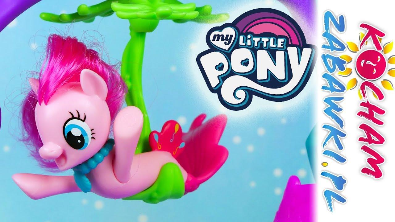 My Little Pony Film • Podwodny Zamek Pinkie Pie • Bajki po polsku