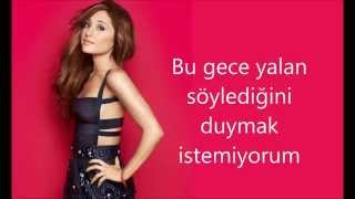 Ariana Grande Break Free Türkçe Çeviri