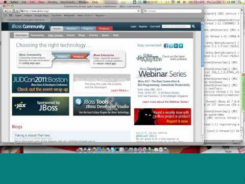 Operations, Administration & Management of JBoss AS7