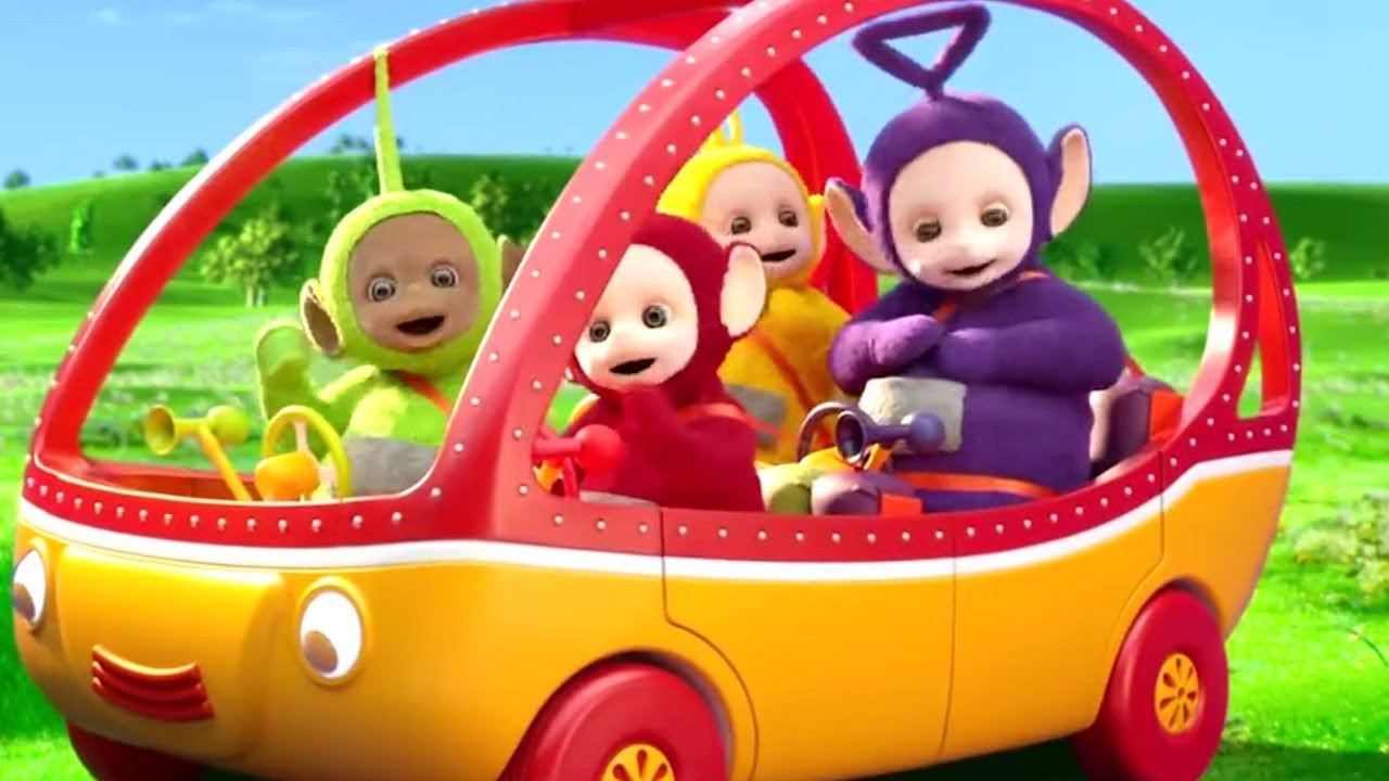 Download The Best of Teletubbies Episodes! Your Favourite Episodes Compilation