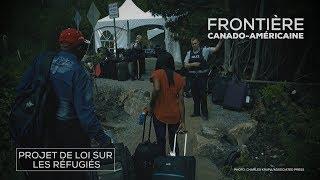 Qu'est-ce que le projet de loi sur les demandeurs d'asile?