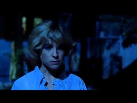 A Nightmare On Elm Street - Tina's Death Scene
