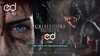 FF7 CC The Price of Freedom Music Remake (20000 Subscribers Sp…