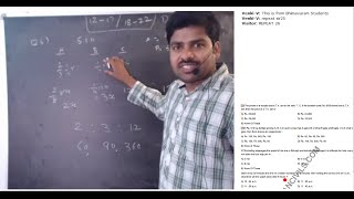 Online Coaching for Bank Exams & Test and Solution Explanation Video Class - Mock Test