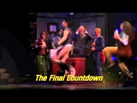 Jukebox musical