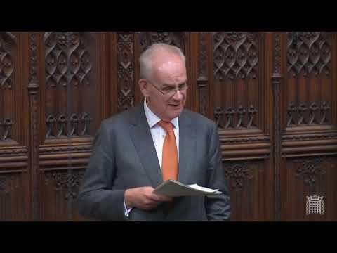 Speech: Democratising Financial Markets