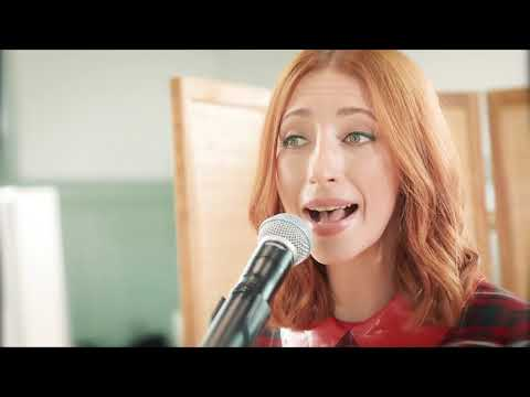Watch Kara Lily Hayworth performing as Cilla for Cilla the Musical
