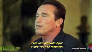 Arnold - Dicas dę Dieta LEGENDADO