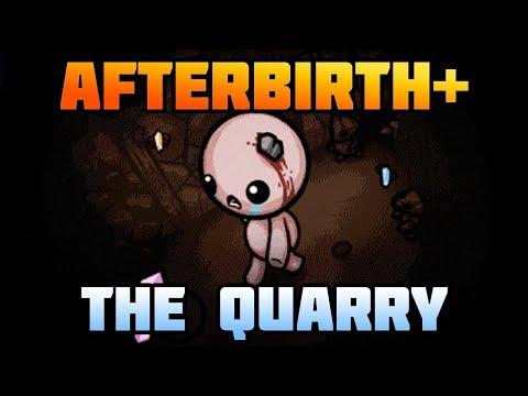 NEW FLOORS!  The Quarry Mod