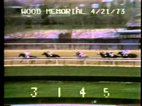 Angle Light - Wood Memorial (G1) - Aqueduct Racetrack 04/21/1973