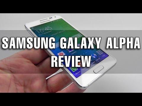 Samsung Galaxy Alpha Review în Limba Română - Mobilissimo.ro