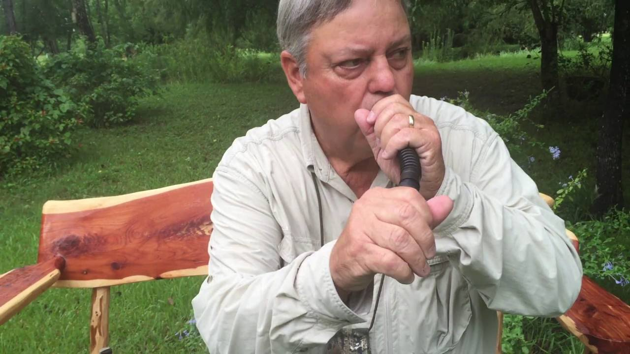 Buck-n-Boar with O-ring Adjustments