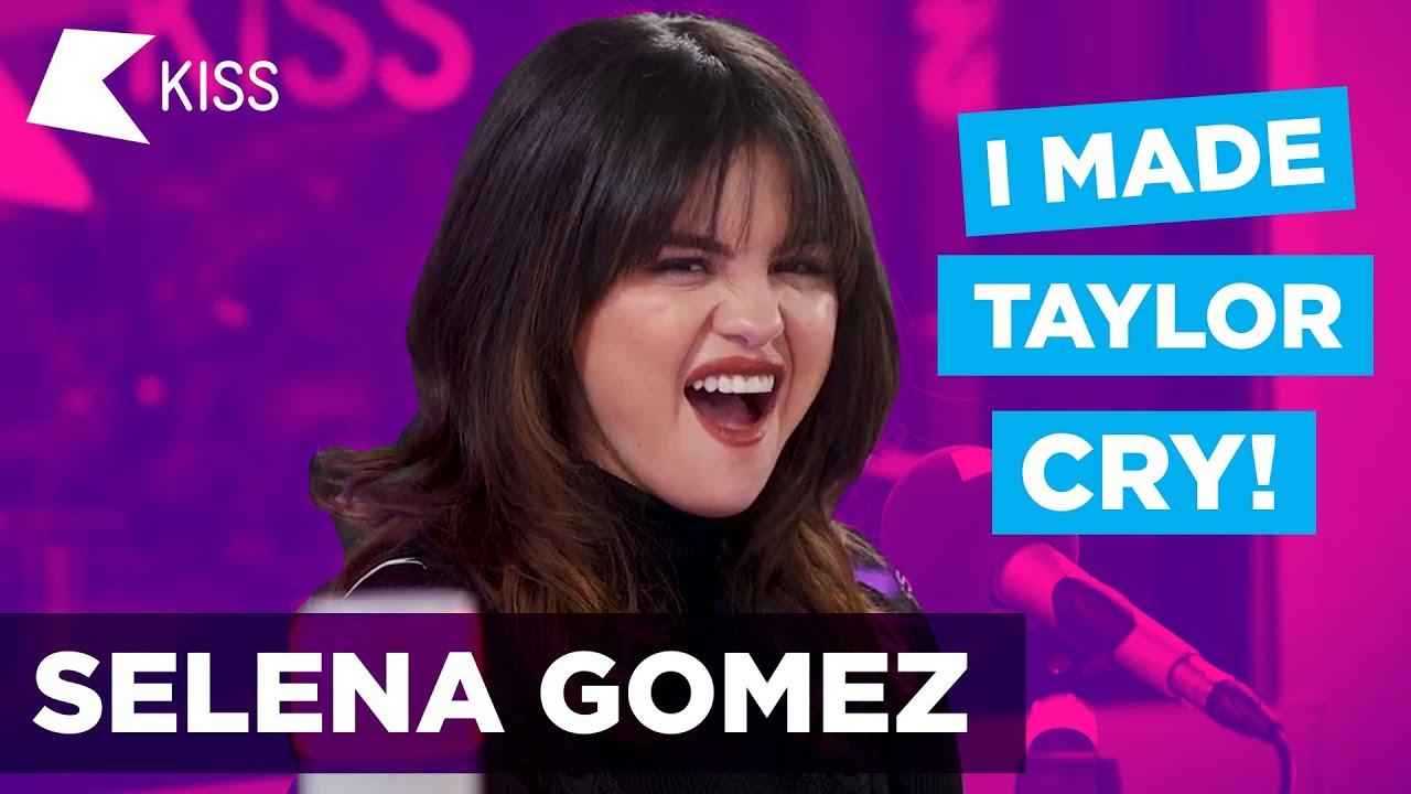 Mit gomez porno selena Selena Castro