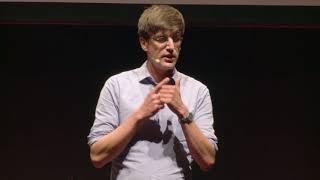 Warum Demokratie keine Selbstverständlichkeit ist | Felix Steinbrenner | TEDxStuttgart