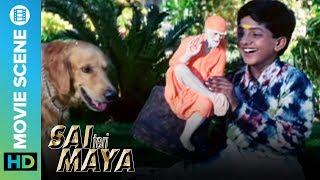Sai baba saves  Suraj | Sai Teri Maya | New Released Full Hindi Dubbed Movie