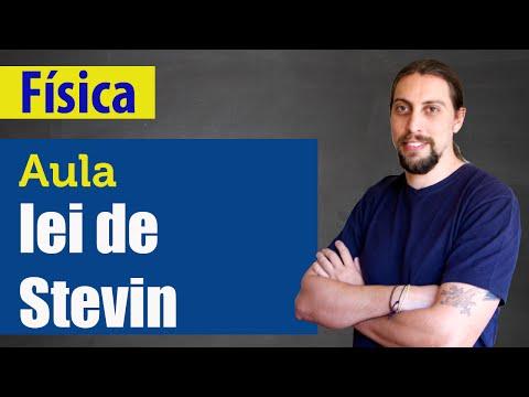 Física - Hidrostática: Teorema de Stevin