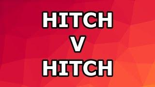 Hitch v Hitch