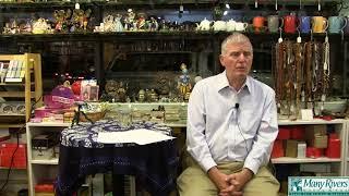 Ken McLeod — Vajrayana in Today's World
