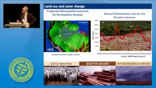 EGU2010: The Fate of the Amazon Forest in the 21st Century (Alexander von Humboldt Medal Lecture)