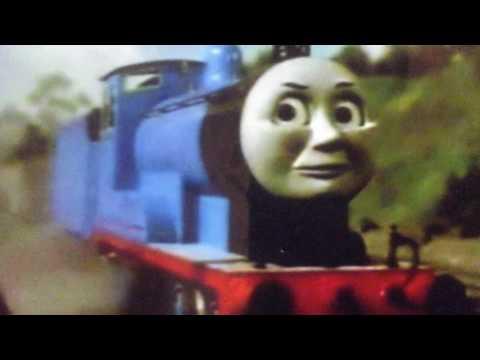 Thomas And The Magic Railroad Directors Cut #5 Night Time Scene