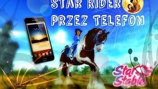 ~~Jak kupić Star Rider przez telefon~~